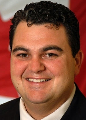 Conservative MP Dean Del Mastro is a big advocate for high-speed rail service between some of Canada's major centres.